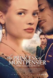 The Princess of Montpensier (2010) izle