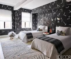 New Wall Design by Black And White Bedroom With Design Hd Photos 9110 Kaajmaaja