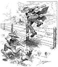 pancho villa cartoon