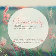 the conscious collective organic artisanal curated lifestyle
