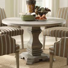 chair personable hooker furniture sanctuary 5 piece round pedestal