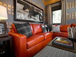 pick your favorite orange space hgtv dream home 2018 behind the