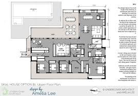 Floor Plan With Roof Plan by Fix Your Floor Plan Archives Design By Amelia Lee