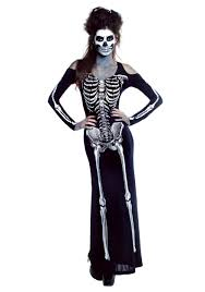 Life Size Skeleton Halloween by Scary Costumes Scary Halloween Costume Ideas