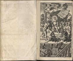 Thesaurus Assistant Hidden Treasures In The Harold Jantz Collection The Devil U0027s Tale
