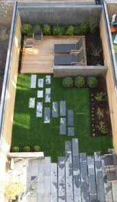 SMALL BACKYARD DESIGN IDEAS  GUIDE - Contemporary backyard design ideas