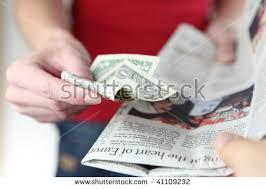 buying paper stocks