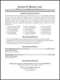 Objective Statements For Resumes  resume examples customer service     Example Resume And Cover Letter Resume Opening Statement Examples       src