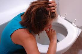 Principais complicações da bulimia