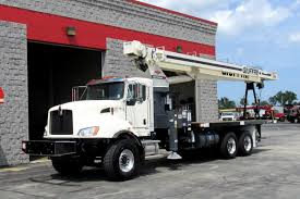 kenworth trucks for sale boom truck inventory for sale new u0026 used