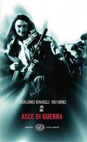 Copertina del libro Asce di guerra