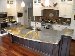 How Much Are Custom Kitchen Cabinets Custom Kitchen Dark Brown Kitchen Cabinets And Black