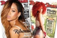 Rihanna Through the Years