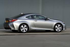 lexus rc uk lexus rc coupe review 2015 parkers