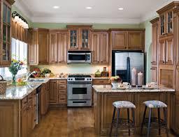 Kitchen Cabinets Wisconsin 71 Best Kitchens Medium Brown Images On Pinterest Medium Brown
