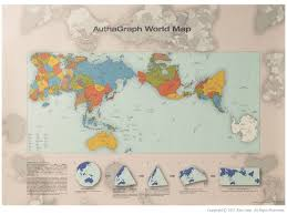 Diagram Of The World Map by Authagraph World Map Alexcious Products Alexcious
