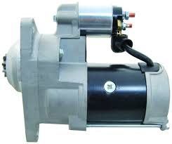 amazon com parts player new starter for chevy gmc diesel 6 6