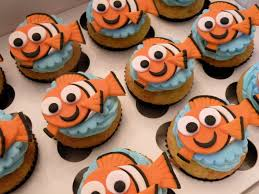 Finding Nemo Centerpieces by 70 Best Finding Nemo 1st Birthday Party Ideas Images On Pinterest
