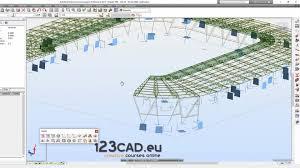 lekcja 4 1 steżenie scian i dachu cz 1 wideo w cda pl