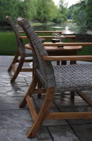 Discount Teak Furniture Modern Lounge Chairs Large Outdoor Teak And Wicker Armchairs