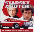 STARSKY ET HUTCH, 36 vinyl records and CDs found on CDandLP