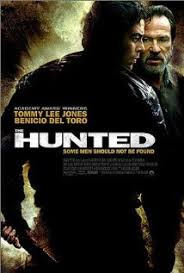 The Hunted (2003) izle