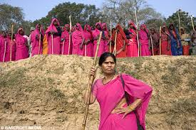 Inde : le viol de trop?