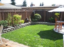 Unique Backyard Ideas by Backyard Landscape Designs On A Budget Agreeable Interior Design