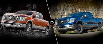 nissan armada north carolina 2016 nissan titan xd turbo diesel vs gas