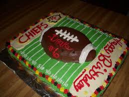 party city kansas city halloween kansas city chiefs birthday cake sharing my world pinterest