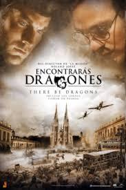 Encontrarás dragones (Secretos de Pasión)