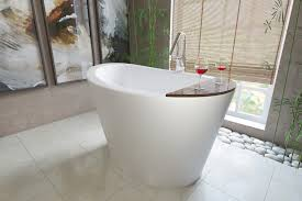 Stone Baths Six Small Freestanding Baths For Petite Bathrooms