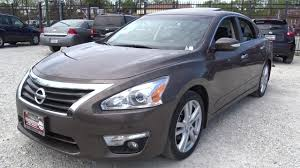 nissan altima 2015 airbag recall used one owner 2015 nissan altima 3 5 sl chicago il western
