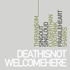 Death Is Not Welcome Here