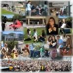collage student images