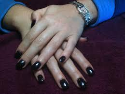 best cnd solar acrylic nail salon tampa 33609 best gel nails
