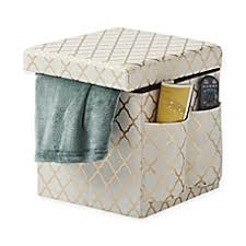 pouf ottomans large u0026 small ottomans pouf chairs bed bath