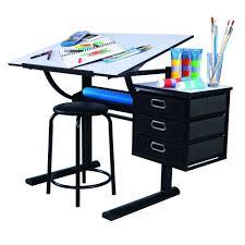 Art And Craft Studio Artist U0027s Loft Creative Design Table