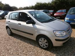 used hyundai getz for sale rac cars
