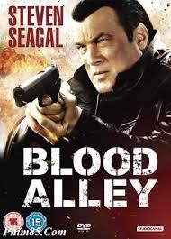 Tội Ác Buôn Người True Justice Blood Alley