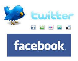 AKP Bir Türlü Susturamadığı Sosyal Medyanın Peşine Düştü Facebook-Twitter Kapanabilir