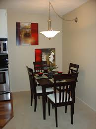 dining room table for small apartment with inspiration design 4172