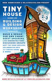 relaxshacks com deek u0027s tiny house cabin live build in st louis