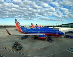 Baltimore/Washington International Thurgood Marshall Airport