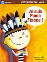 """Afficher """"Je suis Puma Féroce !"""""""