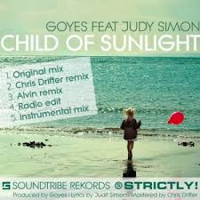 Artist: Goyes Judy Simon Title: Child of Sunlight EP Label: SoundTribe Rekords Genre: Chill Out, Tech House Quality: 320 kbps - Goyes-Judy-Simon-–-Child-of-Sunlight-EP-300x300