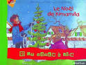 Couvertures, images et illustrations de Le Noël de Kimamila de ...