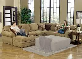 modular sofa sectional c shaped sofa sectional proud twill tufted back light wood faux