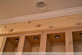 Stain Unfinished Kitchen Cabinets by Prepping Kitchen Cabinets For Paint A K A Why I Don U0027t Prime Or