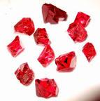 Rough uncut Gemstones - Downloadable